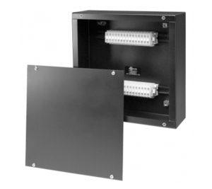 SSRC Gridiron Junction Box