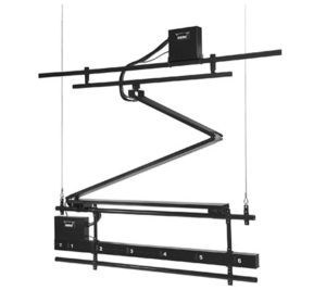 SSRC Pantograph Cable Management System