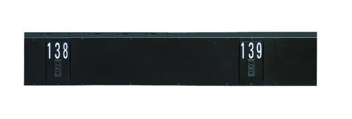 ETC Connector Strip