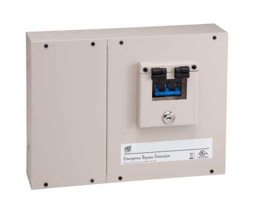 ETC Emergency Bypass Detection Kit