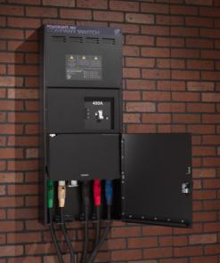 ETC PowerSafe Company Switches
